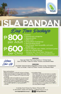 Day Tour Package