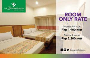 TLP Room Rates