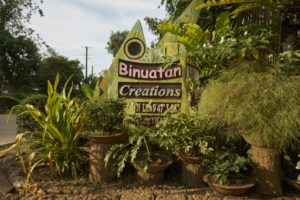 Binutuan Creations