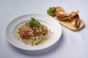 Legend Spaghetti