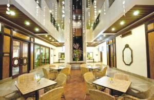 The Legend Palawam Atrium