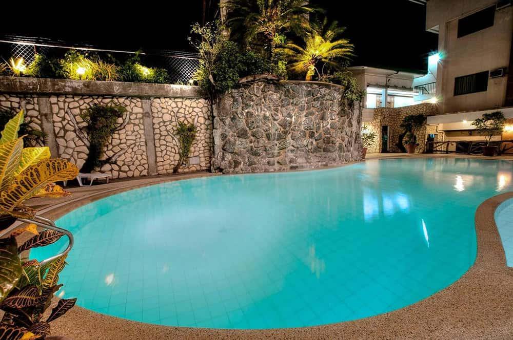 The legend hotel palawan puerto princesa city philippines - Hotel in puerto princesa with swimming pool ...